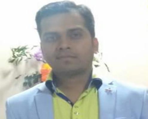 <center>Deepak</center>